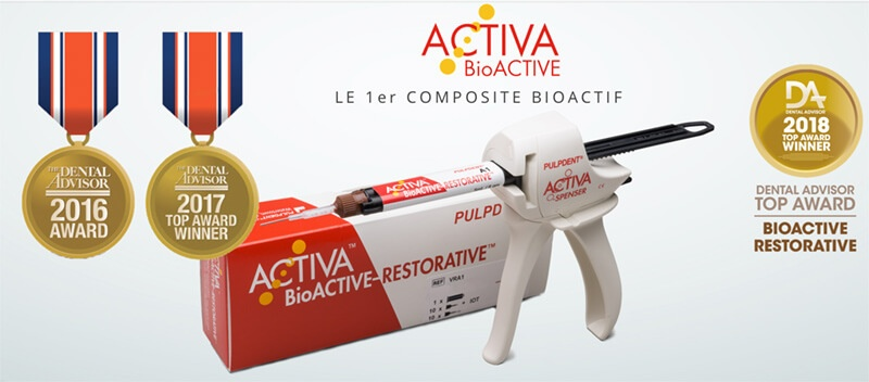 Empaste-BioActive-award