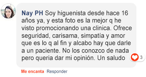 Clinica-dental-biocare-testimonial